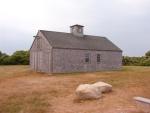 historic Cape Cod house