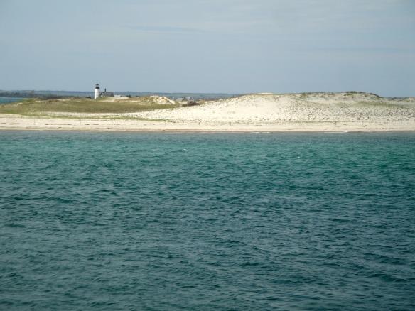 Sandy Neck, Cape Cod